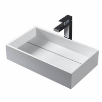 NT Bathroom NT402 Trento Раковина накладная 60 см